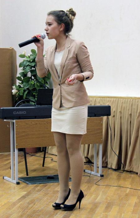 Кудинова Мария