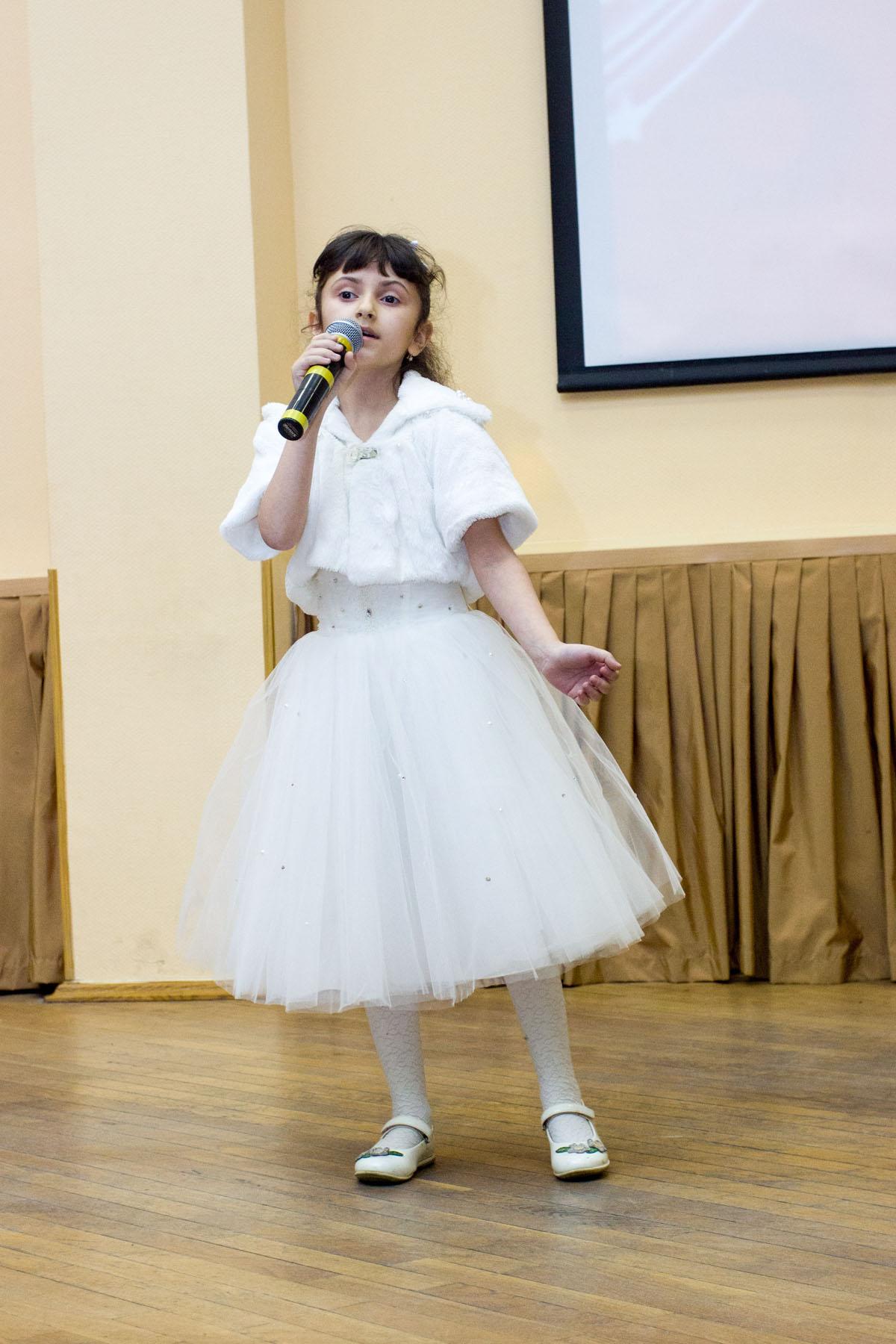 Мустафаева Руслана
