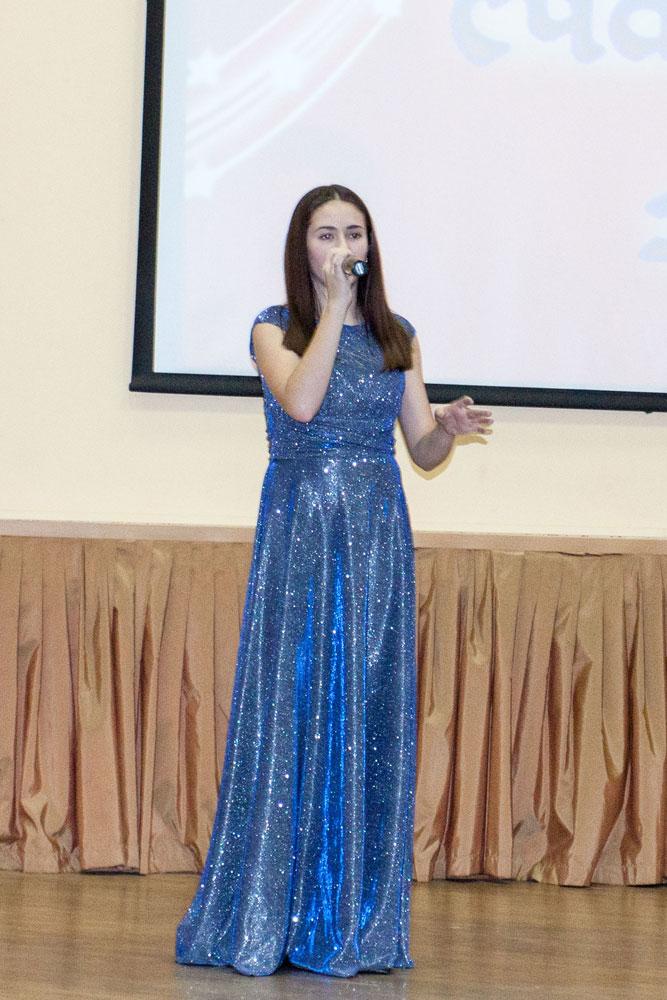 Чеснова Виктория